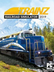 Trainz Railroad Simulator 2019