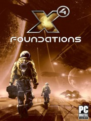X4: Foundations (PC)