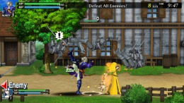 Code of Princess EX на PC
