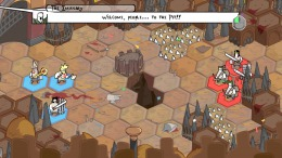 Pit People на PC