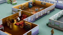 Two Point Hospital на PC