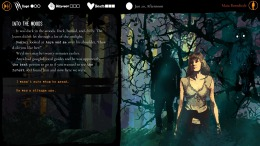 Werewolf: The Apocalypse — Heart of the Forest на PC