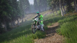 MXGP 2020 - The Official Motocross Videogame на PC