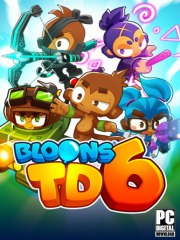 Bloons TD 6 (PC)