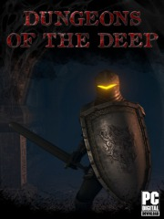 Dungeons Of The Deep (PC)