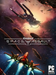 Redout: Space Assault (PC)