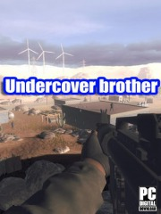 Undercover brother (PC)