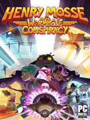 Henry Mosse and the Wormhole Conspiracy