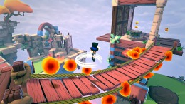 New Super Lucky's Tale на PC