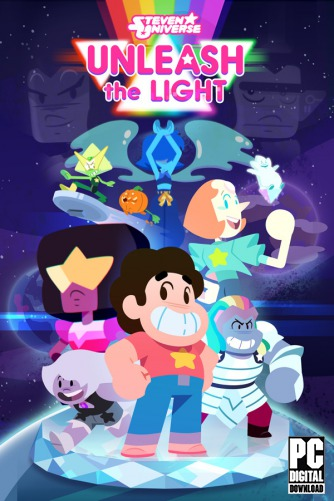 Steven Universe: Unleash the Light скачать торрентом