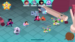 Steven Universe: Unleash the Light стрим