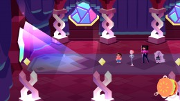 Прохождение игры Steven Universe: Unleash the Light