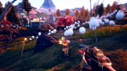The Outer Worlds на PC