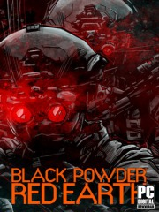 Black Powder Red Earth