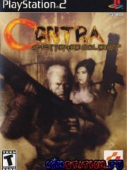 Contra: Shattered Soldier (PS2/multi5)