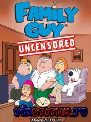 Family Guy: Uncensored