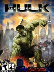 ���� / The Incredible Hulk (PC)