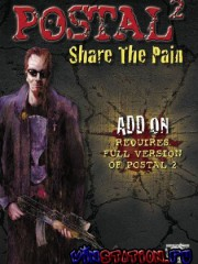 Postal 2: ������� ���� / Postal 2: Share The Pain (PC)