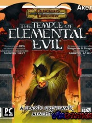 The Temple of Elemental Evil: A Classic Greyhawk Adventure (PC)