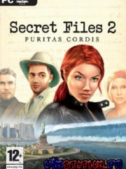 Secret Files 2: Puritas Cordis (PC/Repack)
