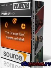 Half-Life Source Premier Pack (������ 2008)