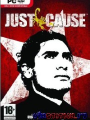Just Cause (PC/RePack)