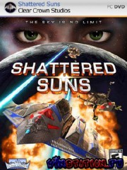 Shattered Suns (PC)