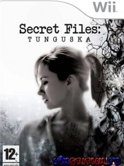 The Secret Files: Tunguska (Wii)
