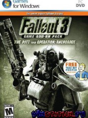 Fallout 3: The Pitt & Operation Anchorage (PC)