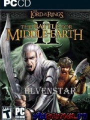 Lord Of The Rings The Battle For Middle Earth II: Elvenstar (PC)