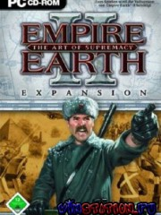 Empire Earth 2 / Empire Earth 2 Art of Supremacy (PC)
