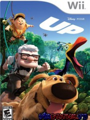 Up: The Video Game (Wii)
