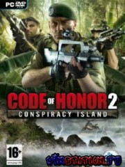 Code of Honor 2: ������������� ������ (PC/RePack)