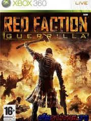 Red Faction: Guerrilla (Xbox360)