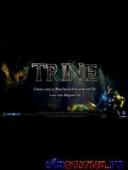 Trine (PC/Multi5/Demo)