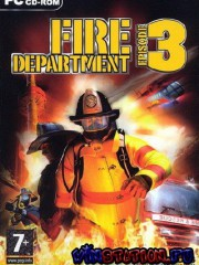 Fire Department 3 / �������� ������ 3 (PC)