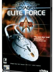 Star Trek: Voyager - Elite Force (PC)