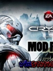 Crysis MODS Pack v1.0 (PC/MOD)