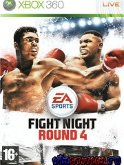 Fight Night Round 4 (Xbox360)