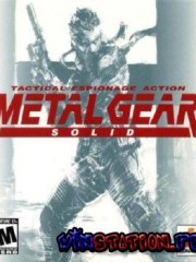 Metal Gear Solid (PC/RePack)