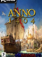 ANNO 1404: Dawn of Discovery (PC/Repack)