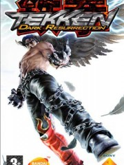 Tekken: Dark Resurrection (PSP/RIP)
