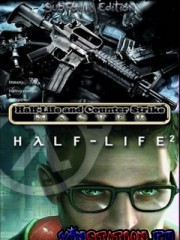 Half-Life and Counter Strike MASTER (PC)