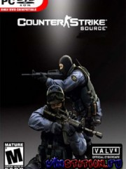 Counter-Strike: Source (PC/NeW client)