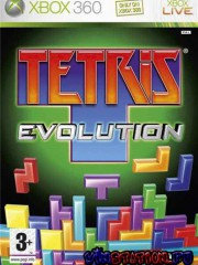 Tetris Evolution (Xbox360)