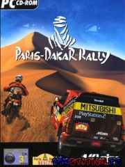 Paris-Dakar Rally (PC)