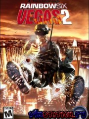 Tom Clancys Rainbow Six: Vegas 2 (PC)