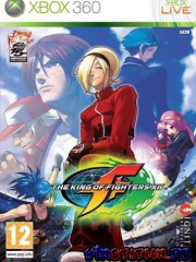 The King of Fighters XII (Xbox360)