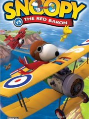 Snoopy vs. the Red Baron (PSP)