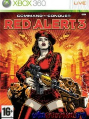 Command & Conquer: Red Alert 3 (Xbox360)